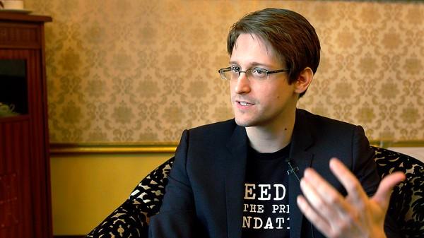 Se intervjuet med Snowden