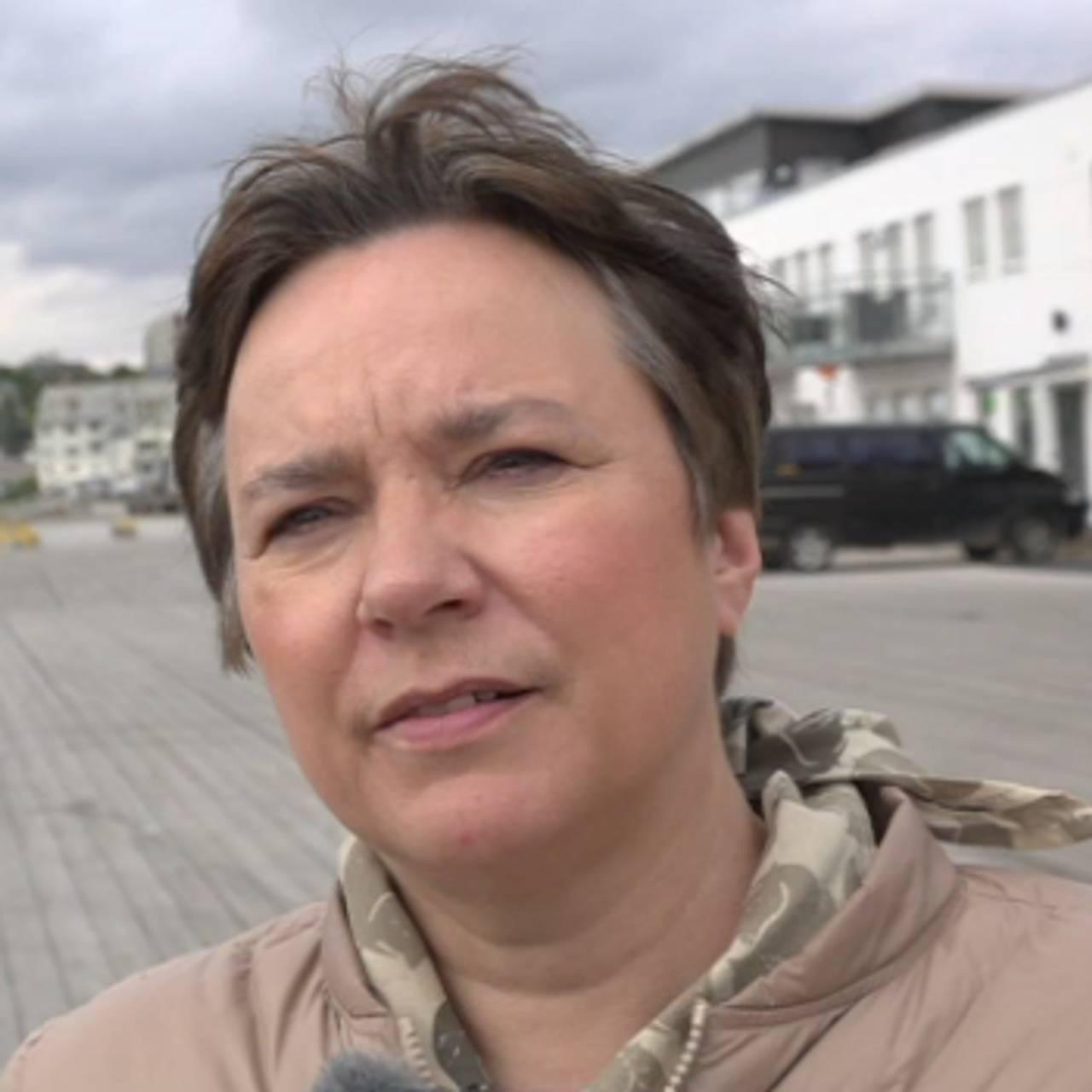 Bilde av Ragnhild Vassvik (55)