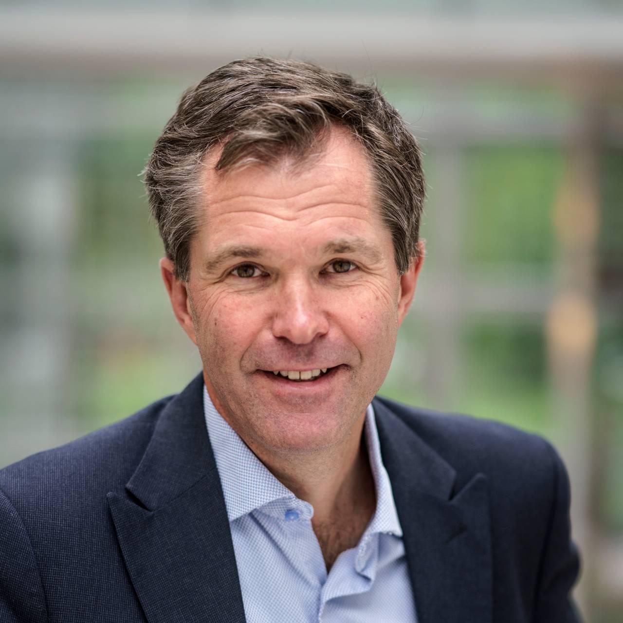 Bilde av John-Arne Røttingen
