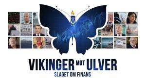 Vikinger mot ulver - slaget om finans