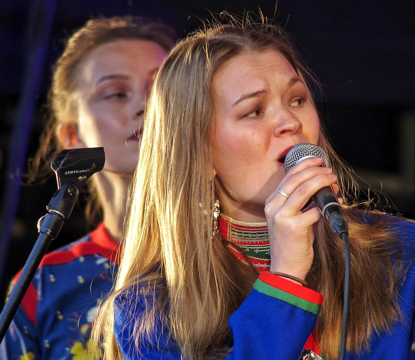 Riddu Riđđu-festivalen 2016.