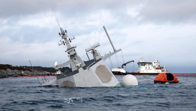 Норвегія звинувачує Росію в блокуванні GPS під час навчань НАТО - Цензор.НЕТ 3212