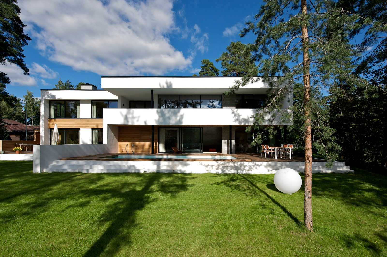 Villa Høvik 2