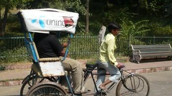 Uninor-skandale i India
