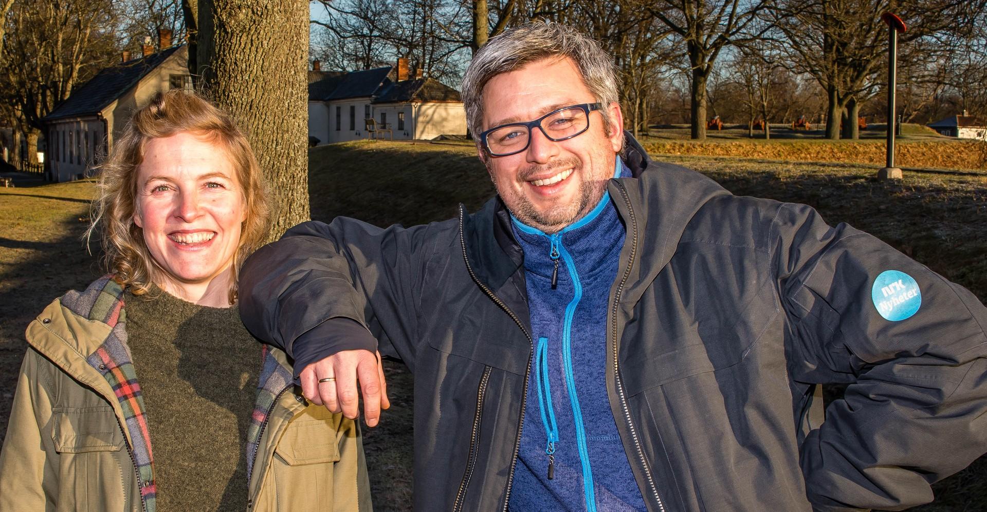 f1ca259f Norgesglasset - 05-12-2017 - NRK Radio