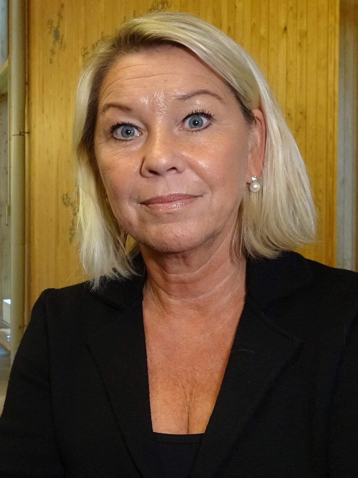 Norske Kvinnelige Politikere
