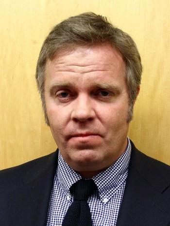 Advokat Jon Wessel-Aas