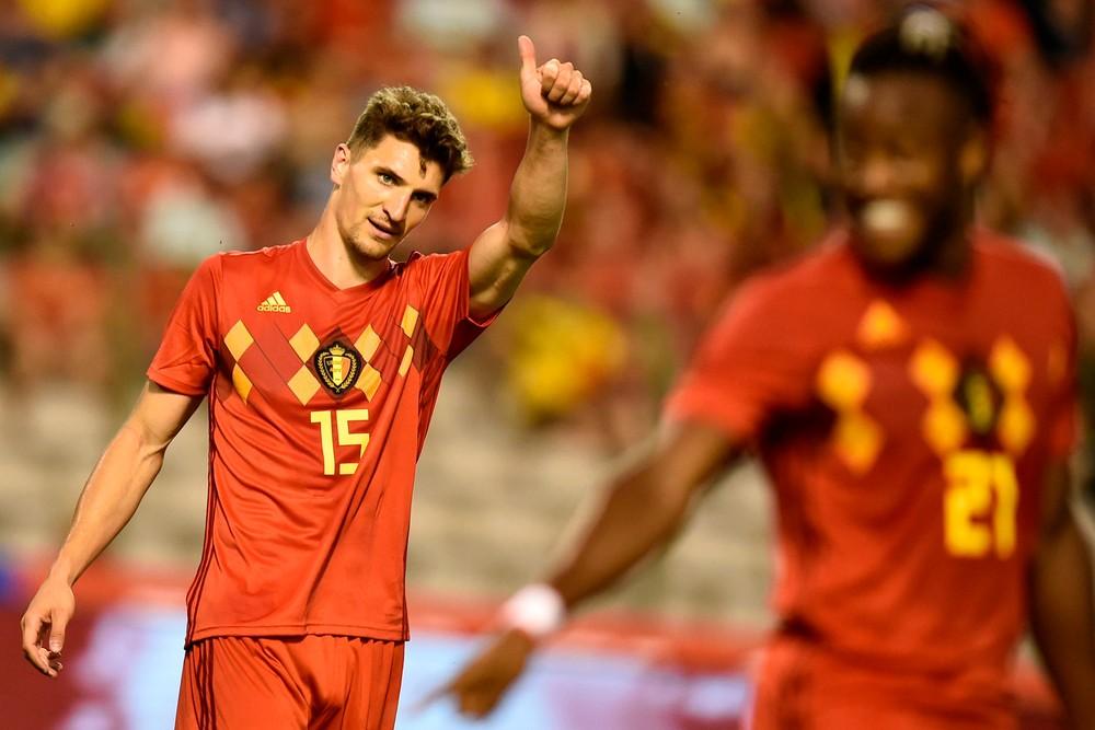 Belgia-stjernen om veien til VM: – Du synes kanskje det høres ut som noe fra Hollywood