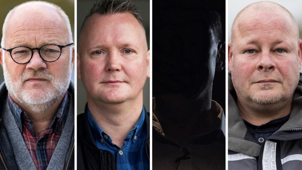 – Tror pedofile har en radar for misbrukte barn