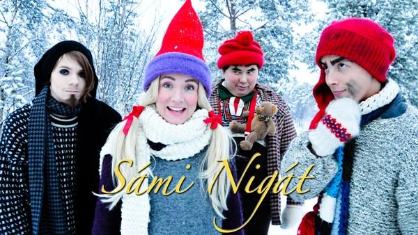 Nissene har fått et viktig oppdrag fra selveste Julenissen, men hvis de ikke lykkes får de sparken. En mystisk skikkelse vil ødelegge jula.