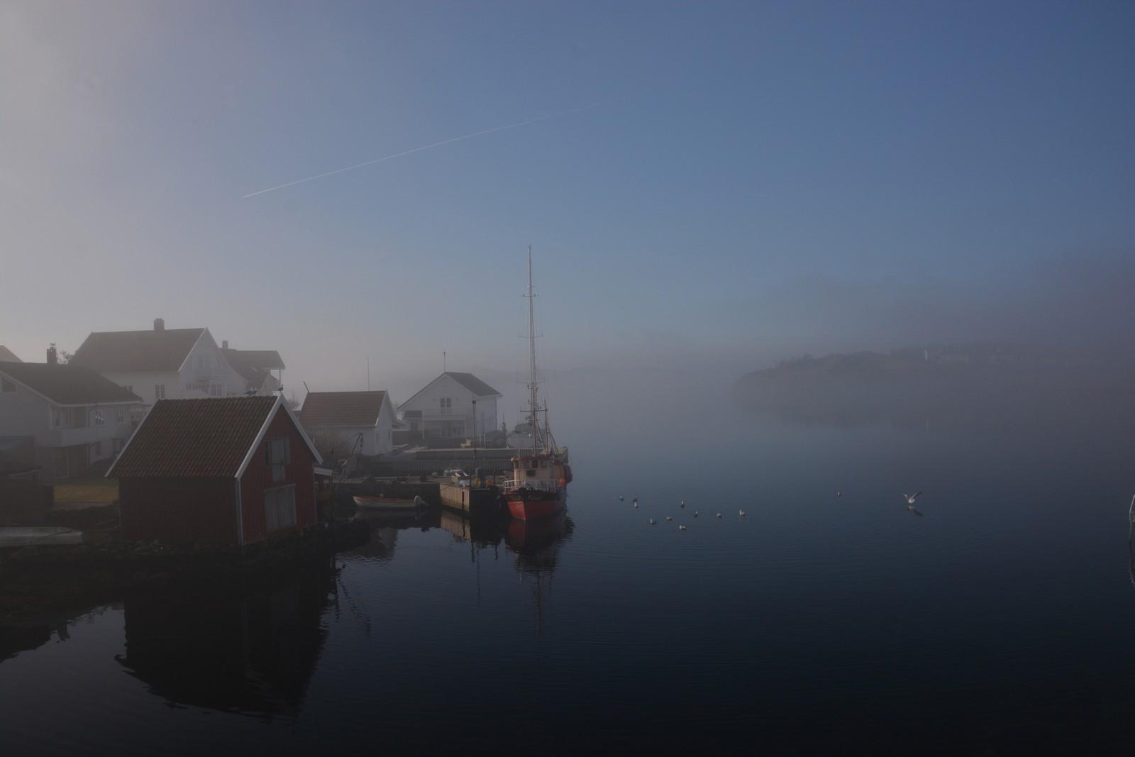 Roaldsøy i Stavanger.