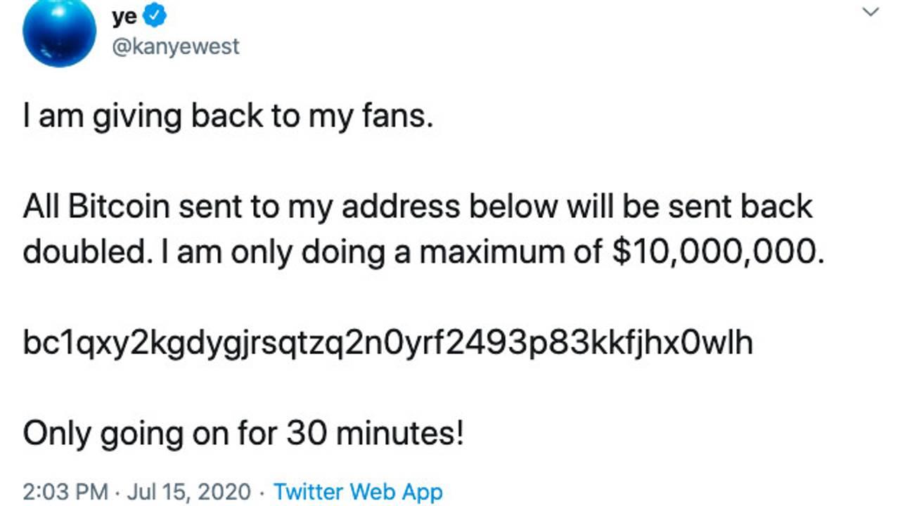 Kanye West - hacket