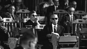 Dagsrevyen: 16. november 1962