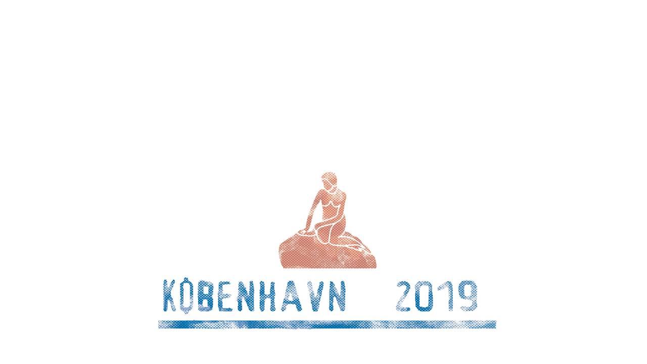 København 2019