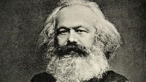 Geni i ei moderne tid: 2. Marx