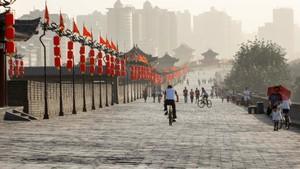 Mektige Kina
