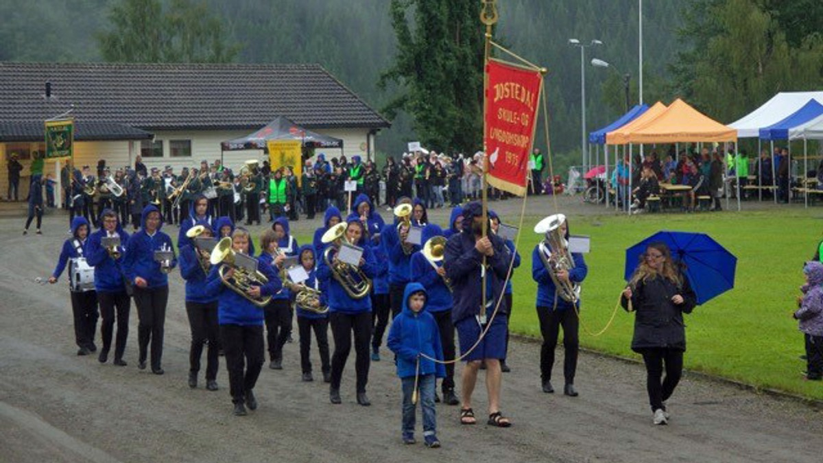 Festival Møre Og Romsdal