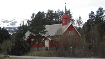 Fagerhaug kapell