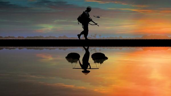 Vietnamkrigen – slik den aldri har blitt fortalt før
