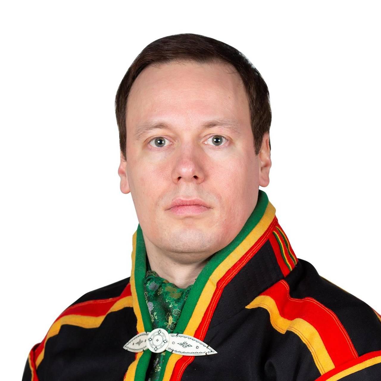 Bilde av Eirik Larsen (38)