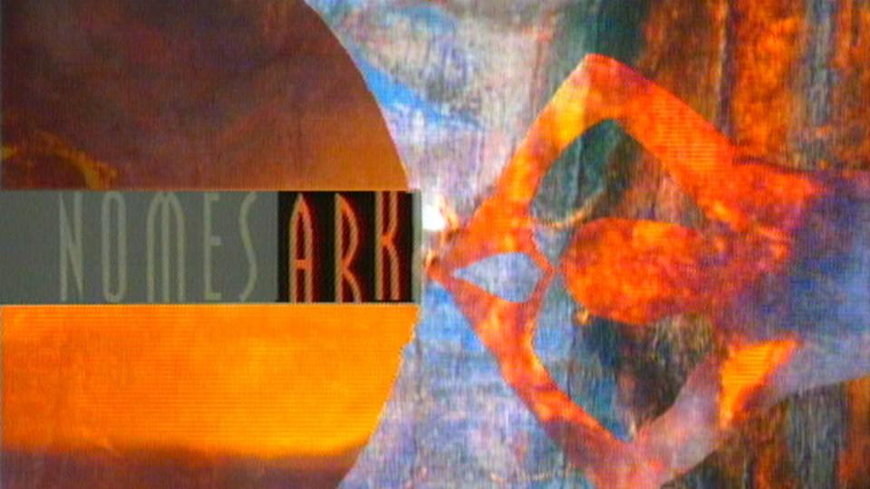 Nomes ark