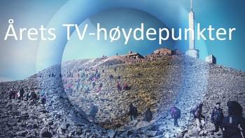 Her er høydepunktene fra årets TV-sendinger for Østafjells