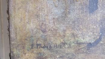 Munch-mysterium på Cuba