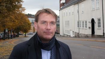 Kårstein Eidem Løvaas