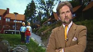 Blikk på norske boliger