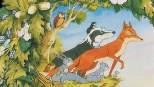 Dyra i Hjorteparken