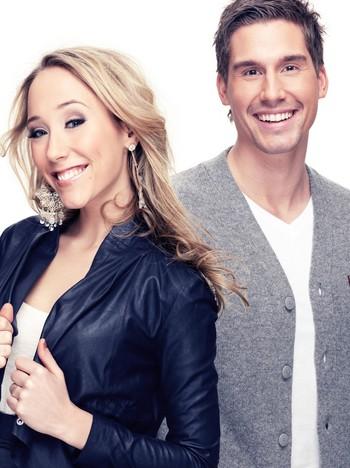 Pernille & Marius, MGP 2011