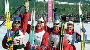 OL på Lillehammer: Høydepunkter dag 9