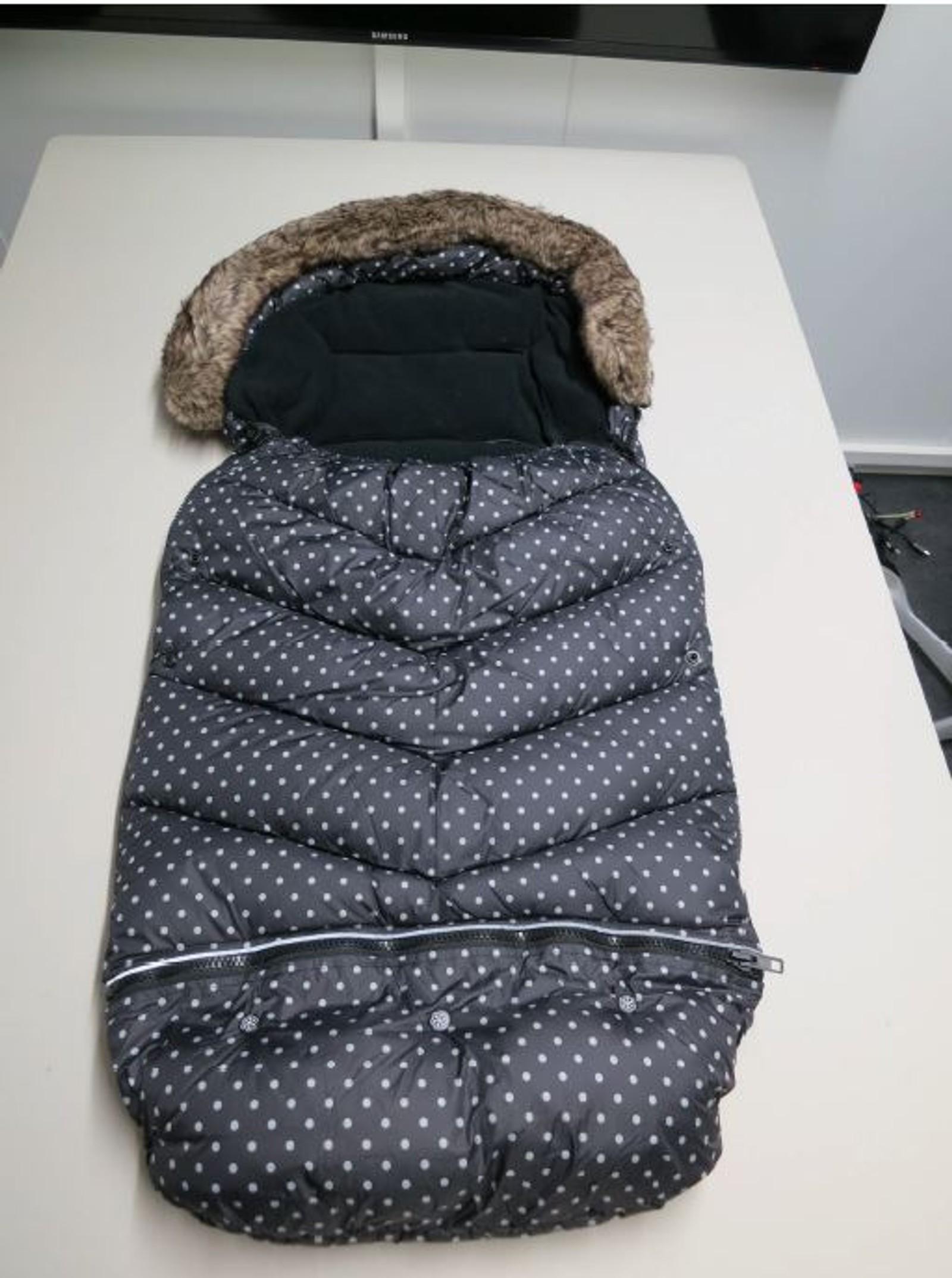 I denne posen fra Babyshop ble det funnet både DEHP og SCCP. Posen er av merket «Vinter og Bloom».