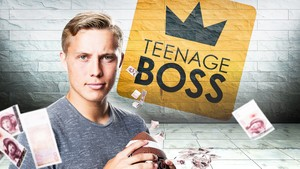 Teenage Boss