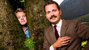 Erik og Hasses egne Karl Johan-favoritter