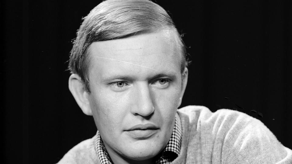 Sverre Udnæs - dramatiker for vår tid