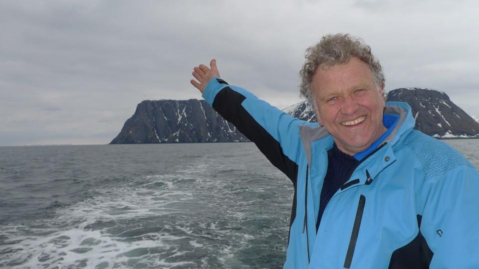 Norskekysten