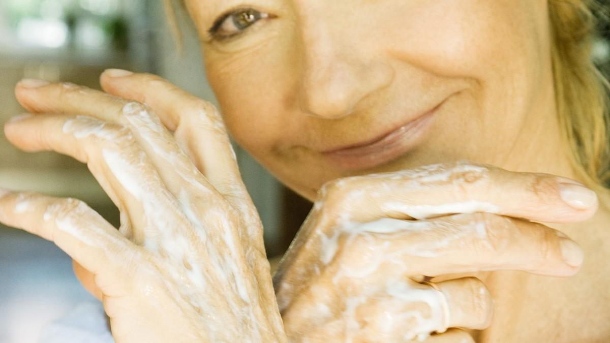 facebook massage mørk hud i København
