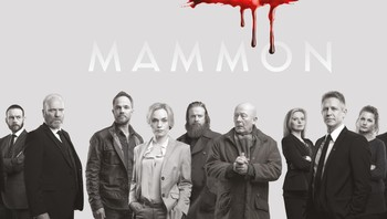 Mammon - sesong 2