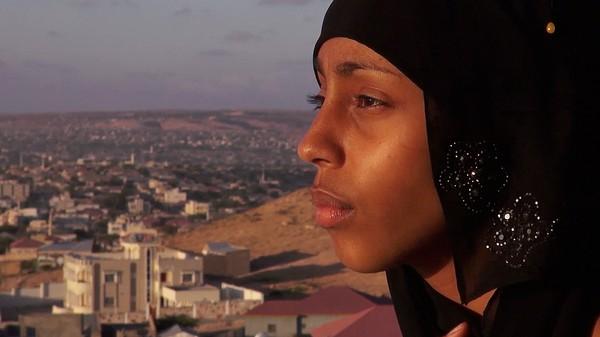 – Alle mine somaliske venninner er omskåret