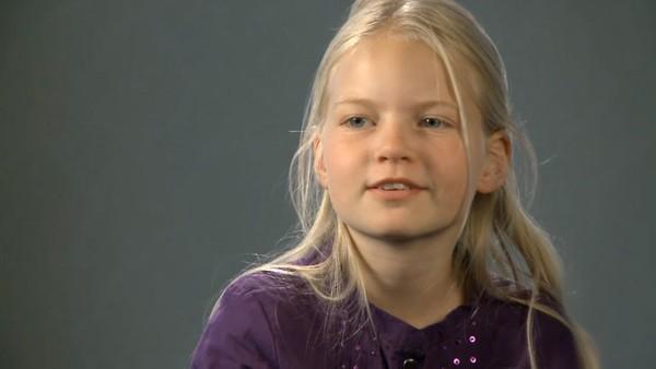 Norsk serie hvor vi får et innblikk i hverdagen til barn som har en ekstra utfordring å leve med.       Matilde liker å ha noe å gjøre - hele tiden - alltid. Det er fordi hun har ADHD. ADHD gjør at det er vanskelig å konsentrere seg. Matilde blir lett både rastløs, sint og lei seg, særlig hvis det er mange mennesker rundt henne.