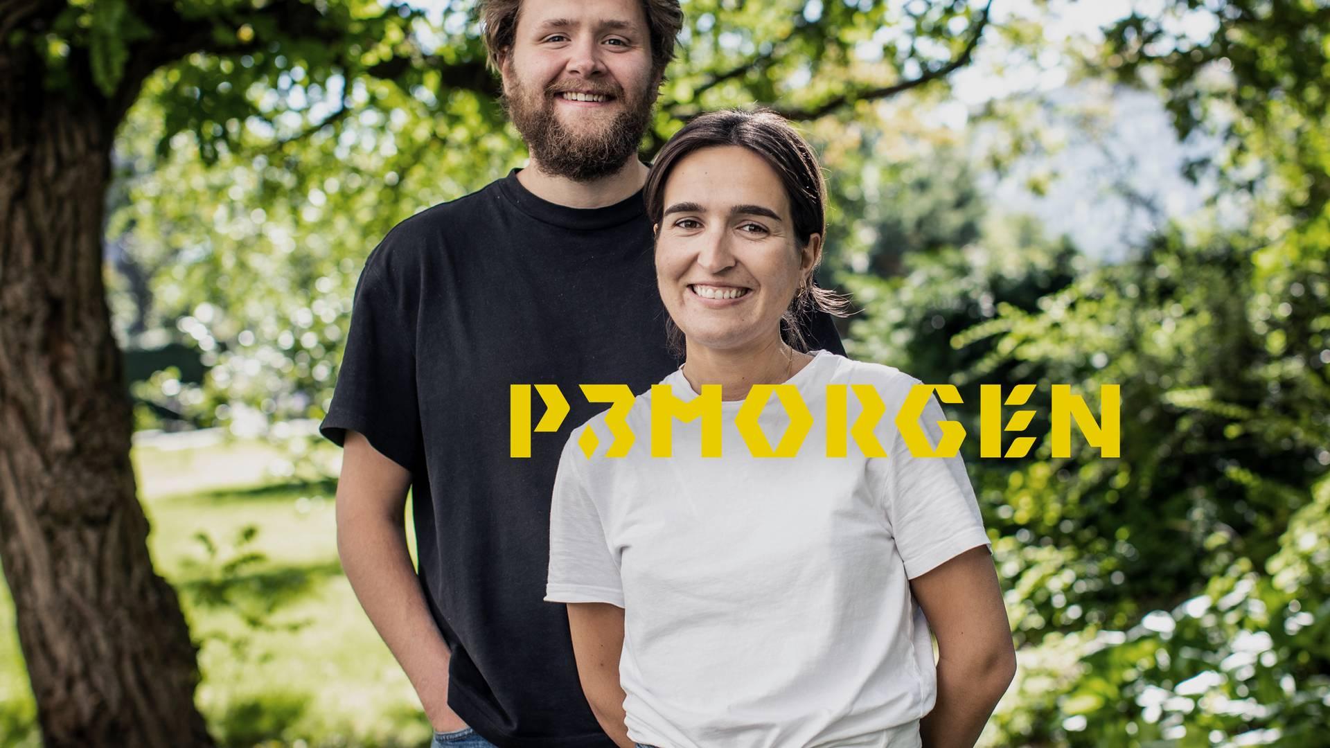 P3morgen Nrk Radio