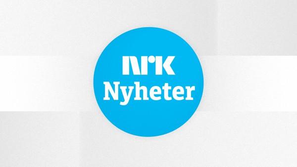 9c2ea7ad NRK TV – NRK Nyheter