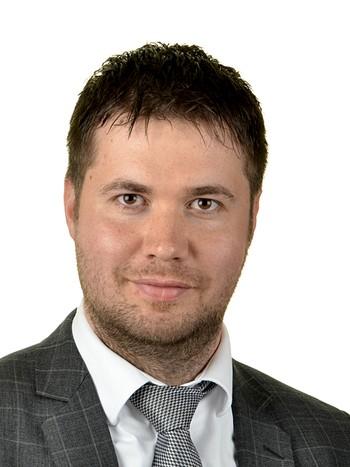 Geir Pollestad
