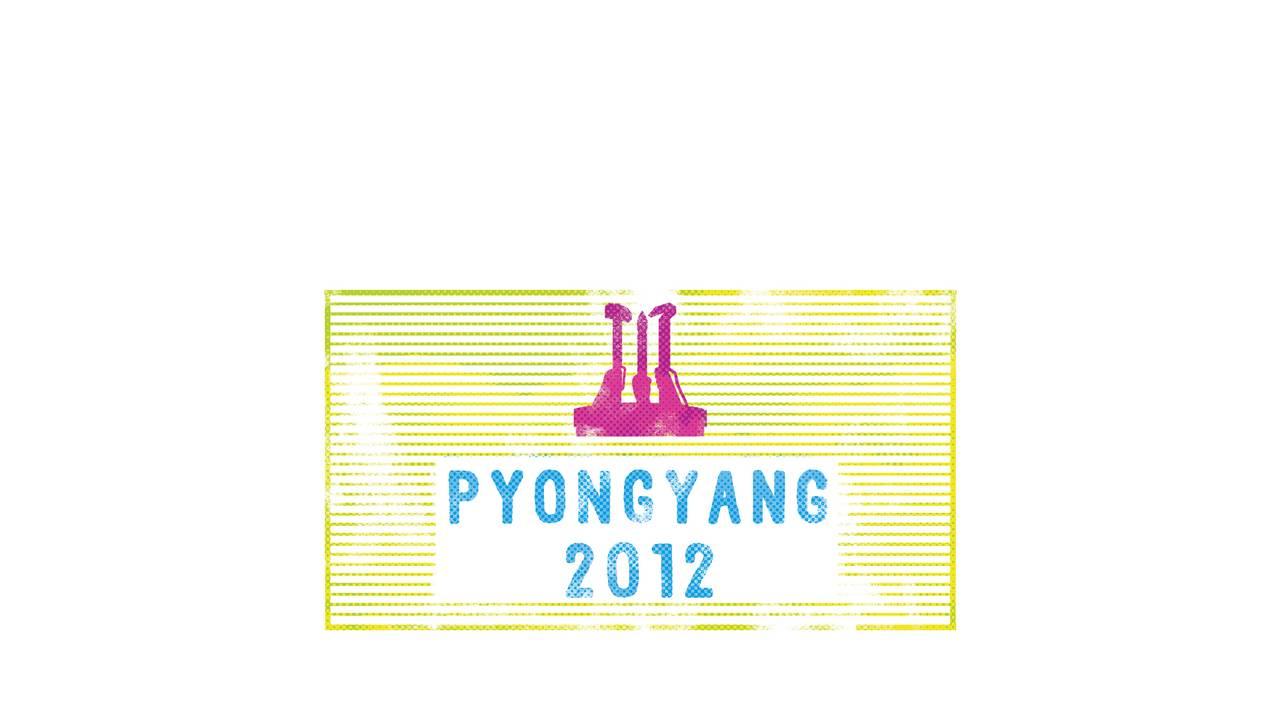 Pyongyang 2012