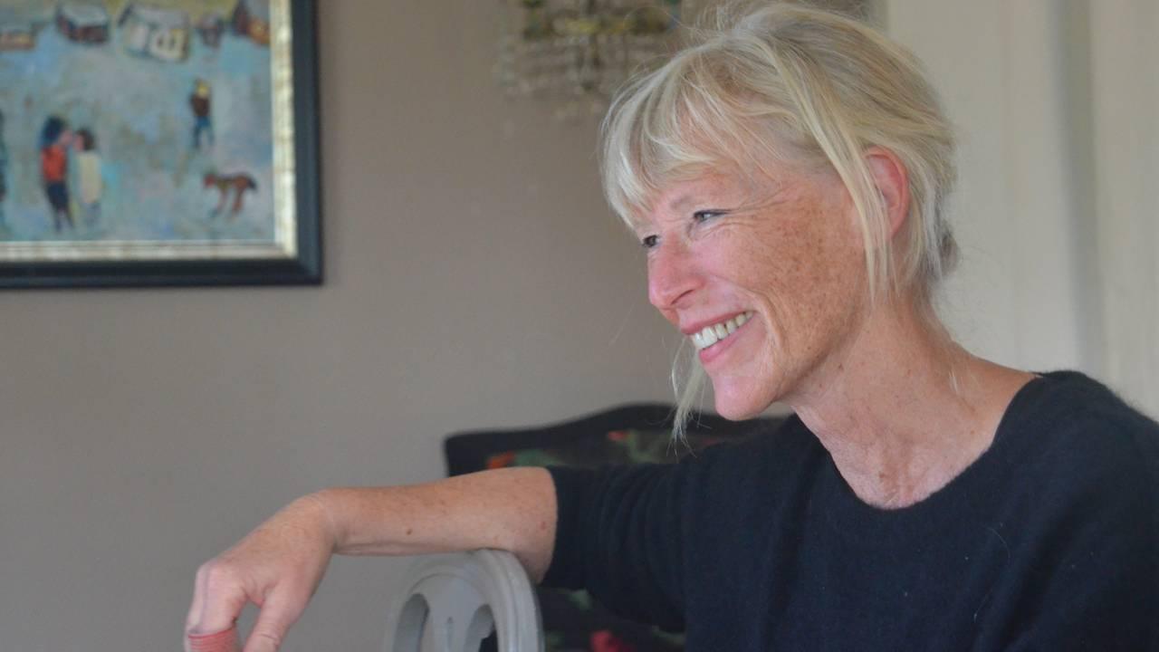 Agnes Moxnes går no av med pensjon.