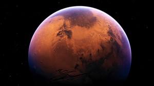 En reiseguide til Mars
