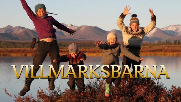 Runa og familien hennes bor i Alta i Finnmark. De er veldig glad i å dra på tur ut i naturen. Norsk serie.