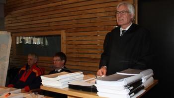 Advokat Stein Owe