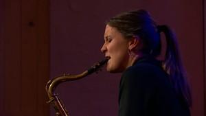 Norske minikonserter: Hanna Paulsberg